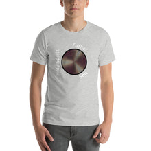 Load image into Gallery viewer, • Father Son Holy Spirit Shirt.  Short-Sleeve Unisex T-Shirt