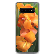 Load image into Gallery viewer, Lily Flower Samsung Case ~ Custom OFOX Originals