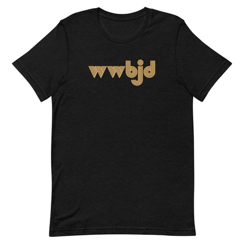 WWBJD (What Would Baby Jesus Do) T-Shirt