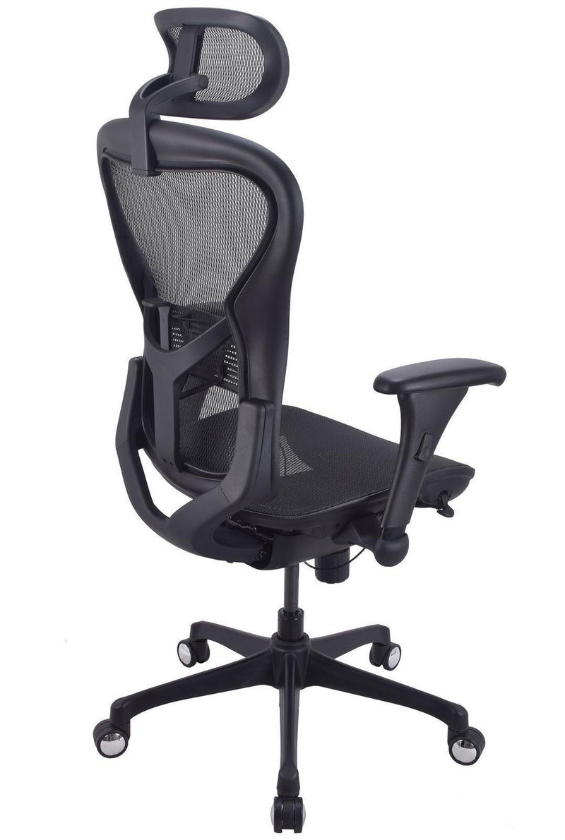 Captain Ergonomic Office Chair 人體工學椅
