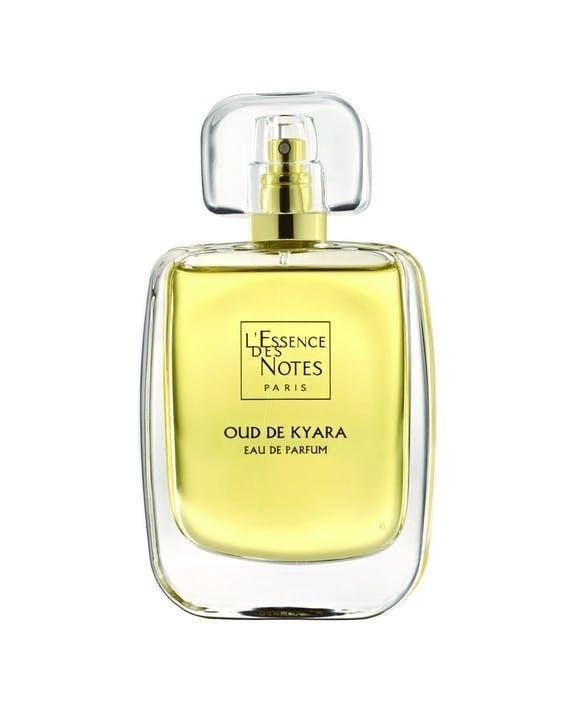 L'Essence des Notes Oud de Kyara - EuphoriqueCosmetics