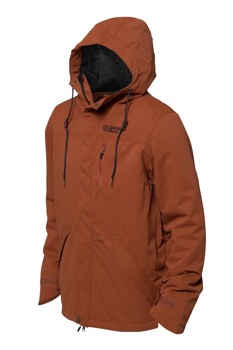 SPECIAL BLEND - Series 19 | Mens Snowboard Jacket