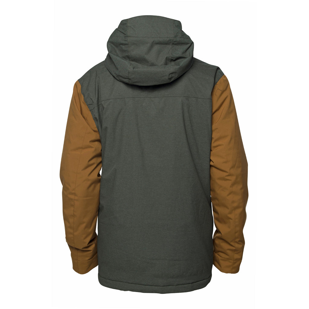 SPECIAL BLEND - Kinetic | Mens Snowboard Jacket