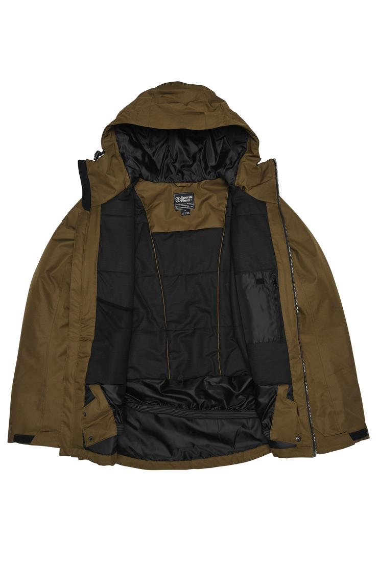 SPECIAL BLEND - Gully | Mens Snowboard Jacket