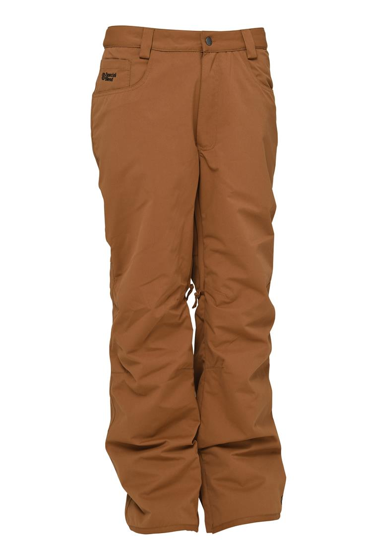SPECIAL BLEND - Level 7 | Mens Snowboard Pant