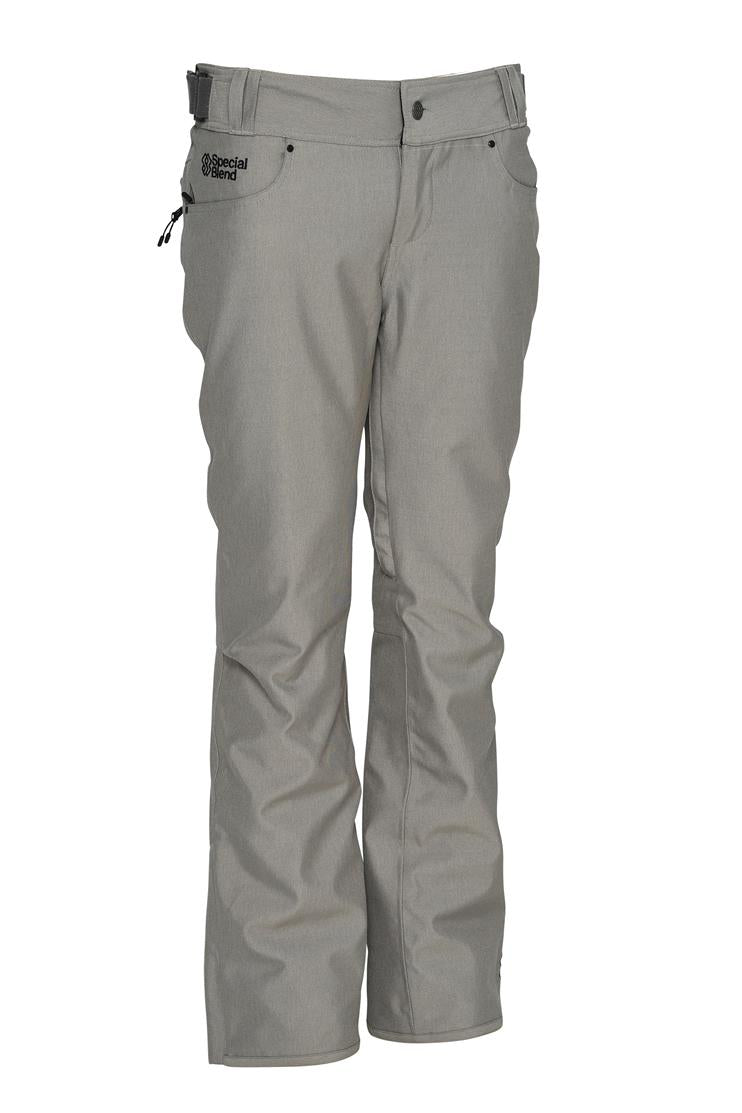 SPECIAL BLEND - Genie | Womens Snowboard Pant
