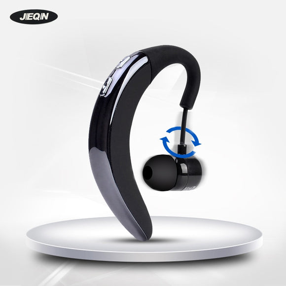 Q8 Bluetooth With Mic Voice Control Wireless Bluetooth Handsfree Headset For Drive Noise Cancelling