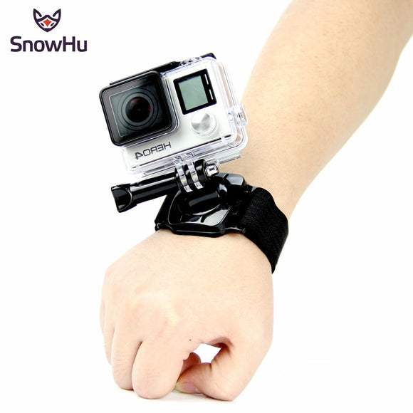 Gopro Accessories 360 Degree Rotation Wrist Strap Band