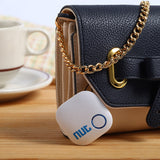 NUT Key Finder GPS Location Bluetooth Smart Tracker