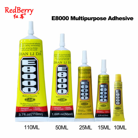 Multipurpose Adhesive Epoxy Resin Glue DIY Repair