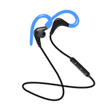 Bluetooth Wireless Mini Handsfree Headset With Mic Hidden Earbuds