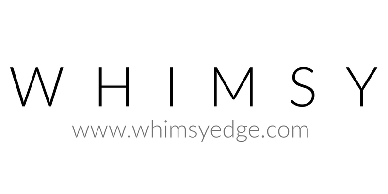 Whimsy Edge