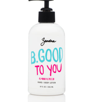 B. Good To You- Almond Alfresco Lotion
