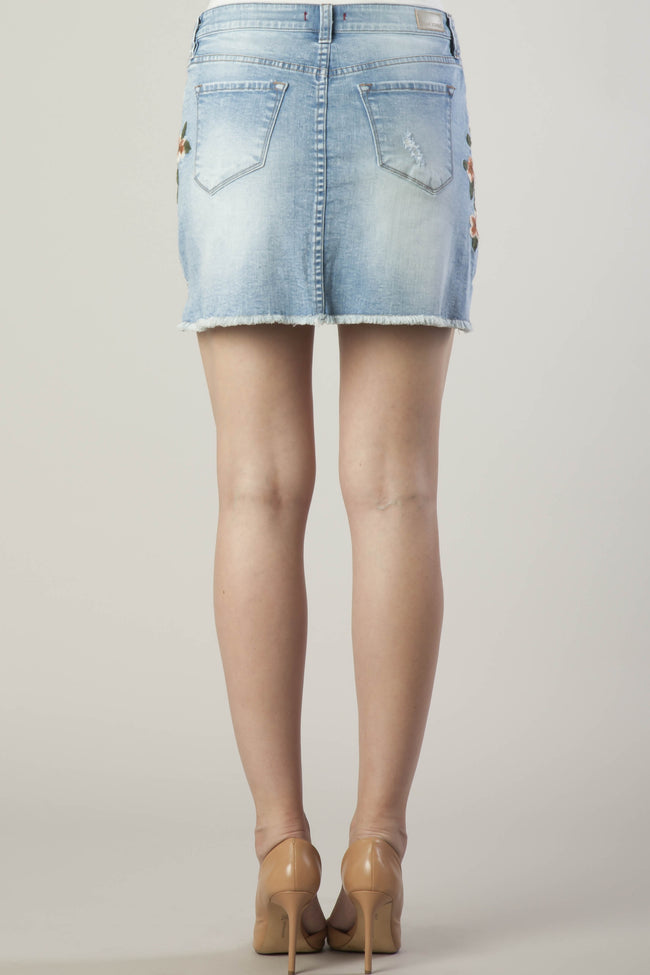 Dear John Denim Emma Skirt