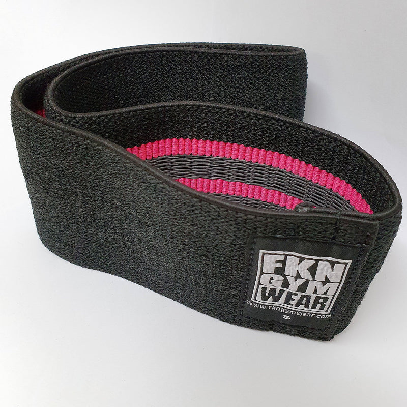 fkn gym wear booty band fabric
