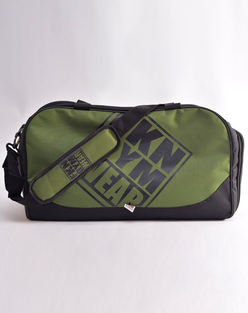 Firkin Gym Bag | Khaki