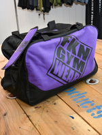 Firkin Gym Bag - FKN Gym Wear