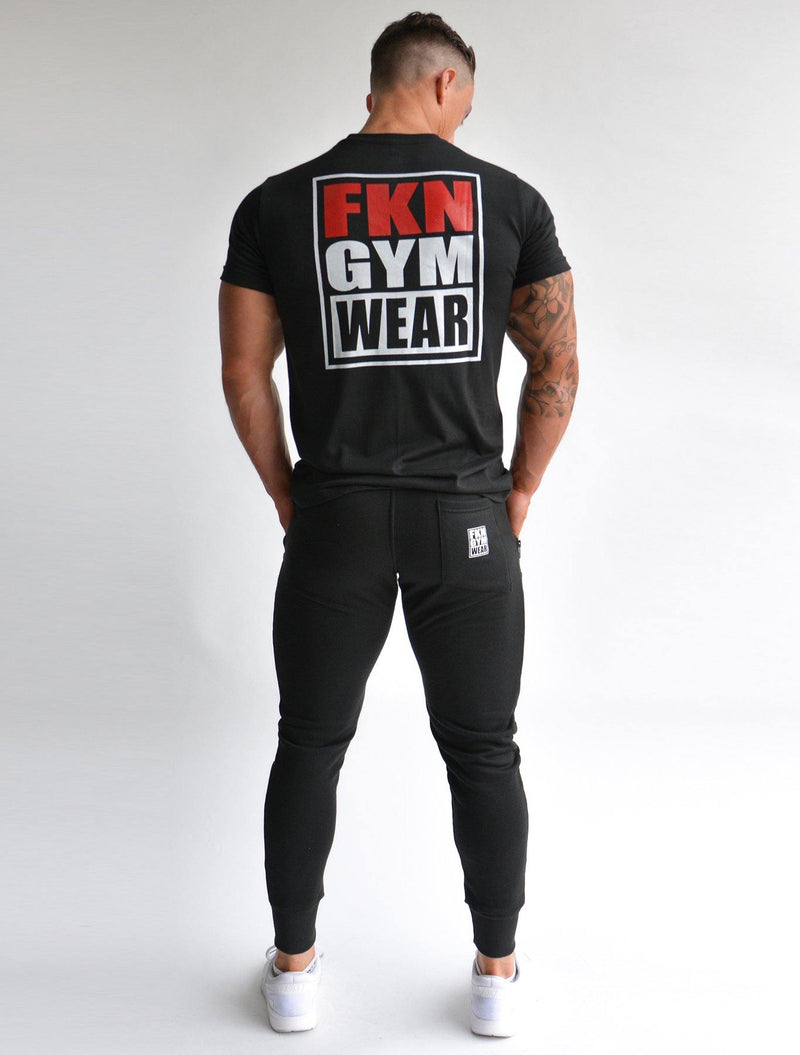 Classic | Men's Gym T-Shirt - FKN Gym Wear