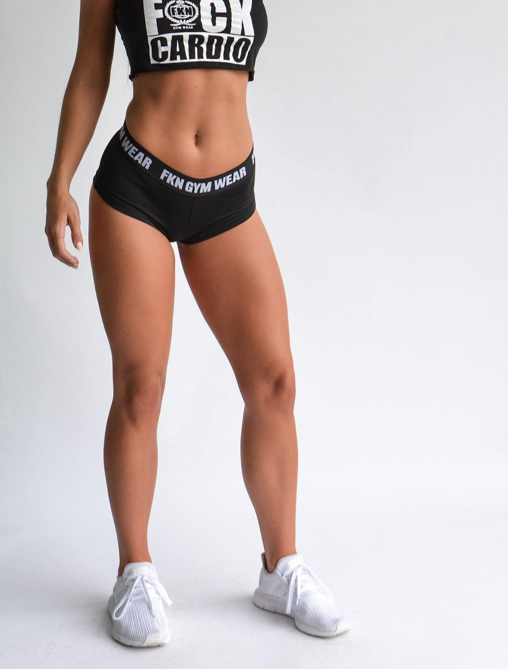 Booty Shorts | Scrunch Bum - FKN Gym Wear