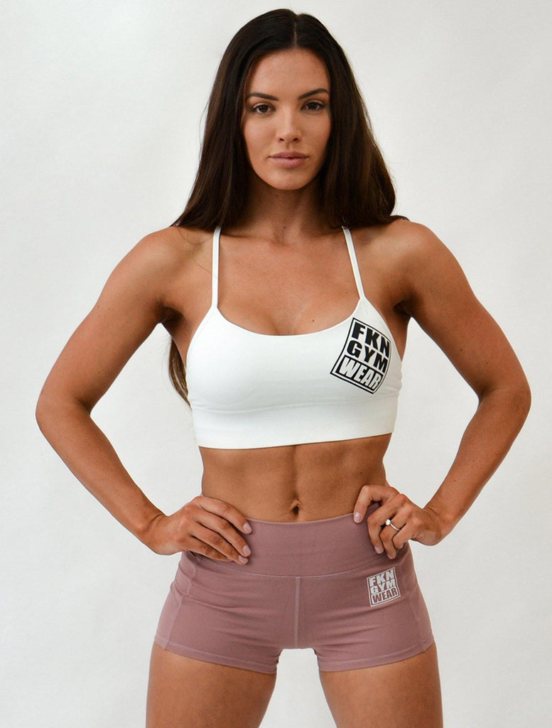 Fenom 2.0 | Gym Crop Top - FKN Gym Wear