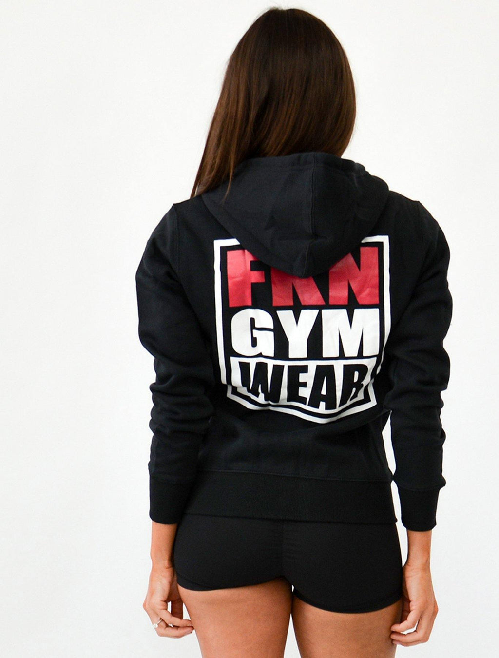 Game | Women's Zip-Up Hoodie