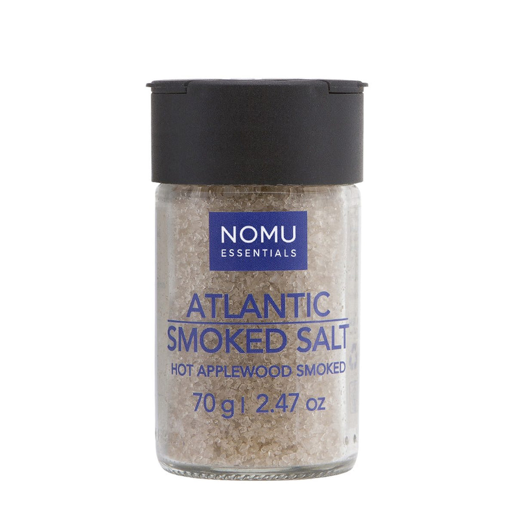 Atlantic Applewood Smoked Salt