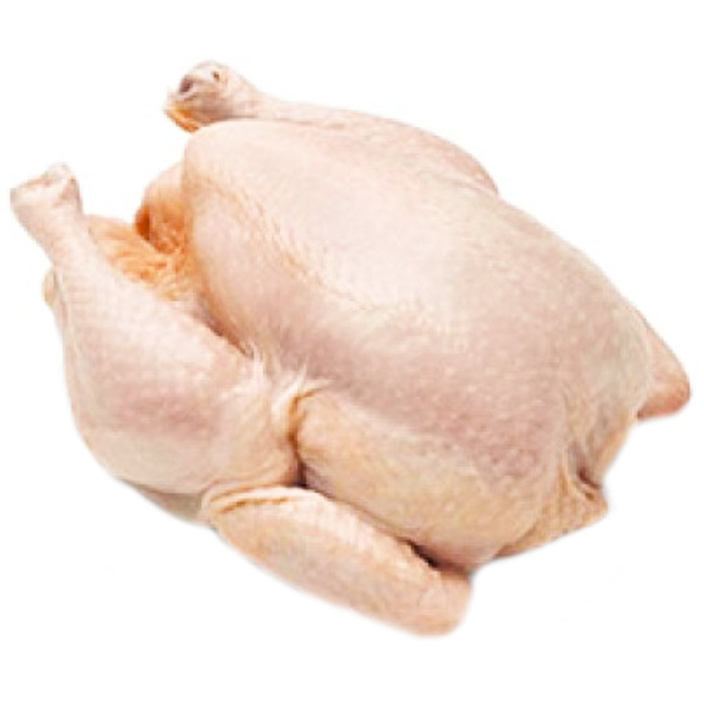 Australian Free Range Chicken Whole