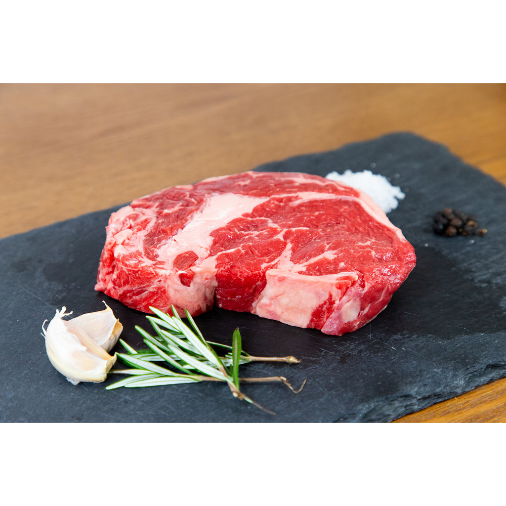 Australian Grass Fed Rib Eye