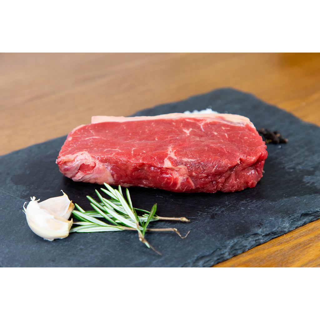 Australian Grass Fed Striploin