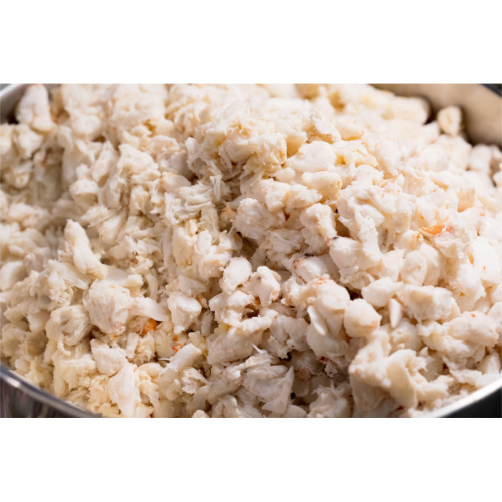 Ceas Spanner Crab Meat