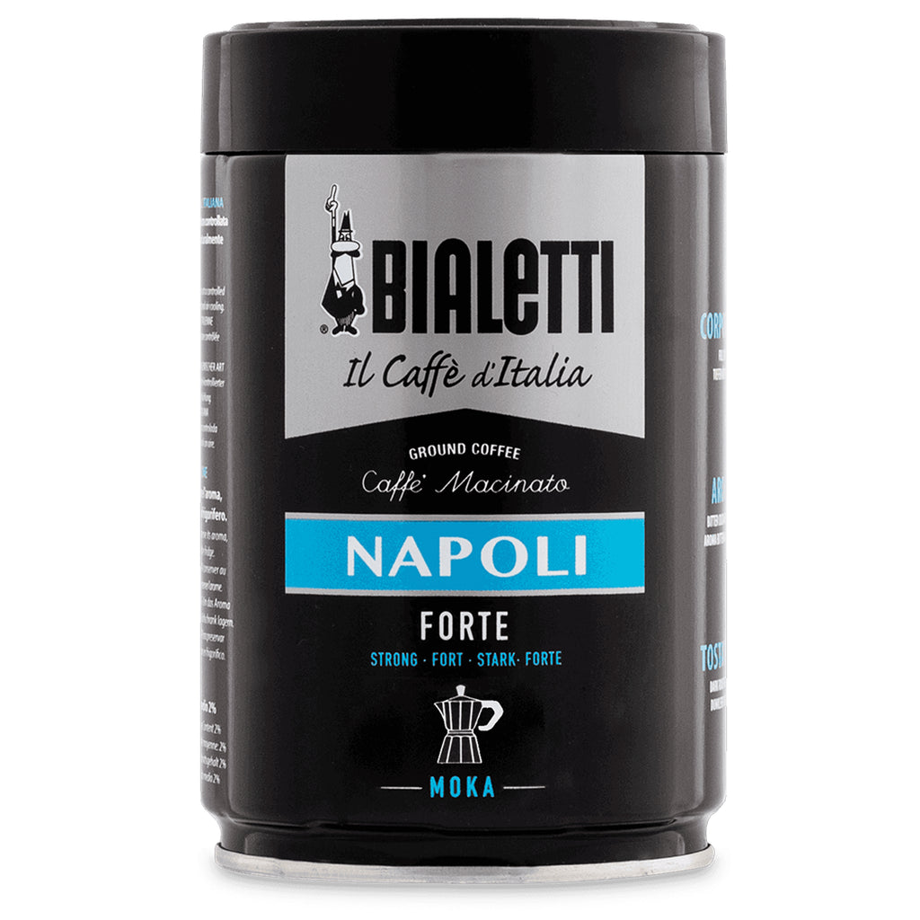 Moka Napoli Coffee Powder
