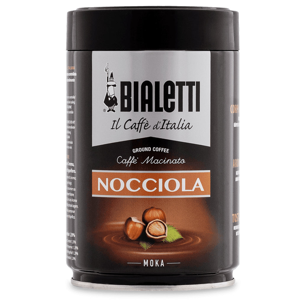 Nocciola Hazelnut Coffee Powder