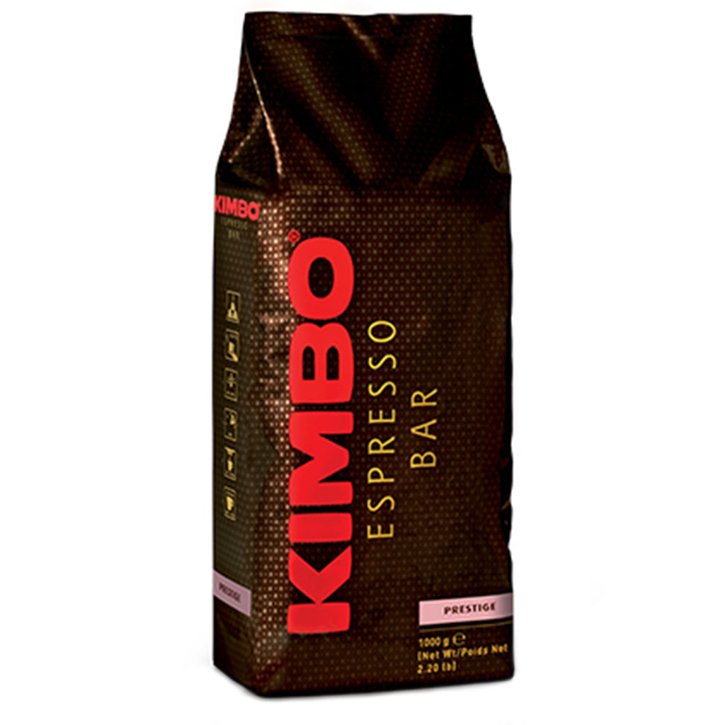 Kimbo Prestige Whole Bean Espresso