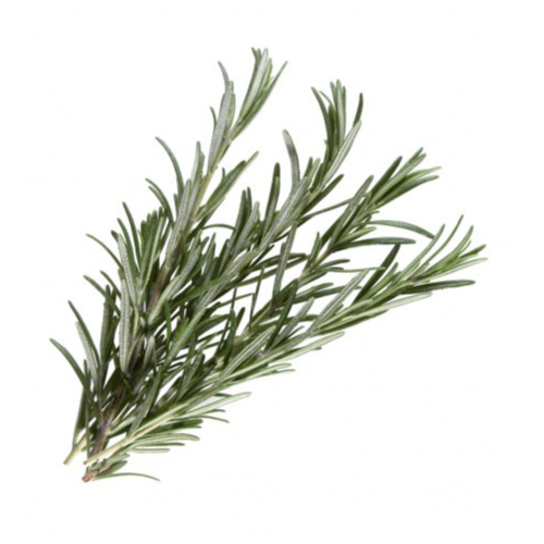 Rosemary Unwashed