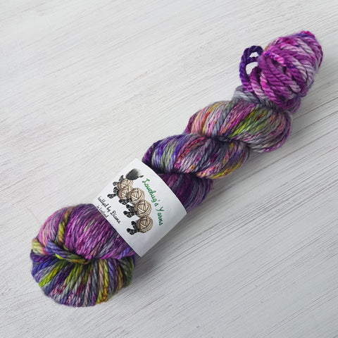 Chaos & Clarity - Basic Chunky - Superwash Merino - Chunky weight yarn
