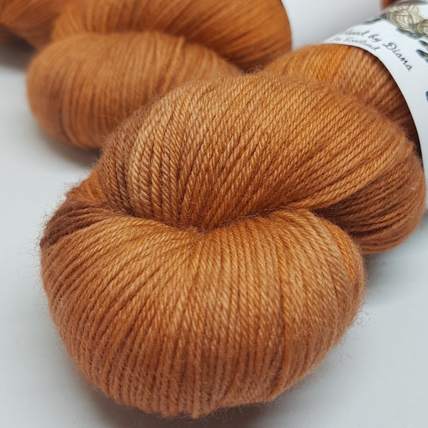 Barro - Platinum Sock - Superwash Merino Nylon - Fingering weight yarn
