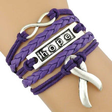 Load image into Gallery viewer, Hope Blessed Bracelet