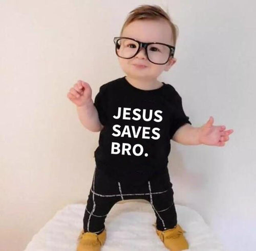 Jesus Saves Tshirt