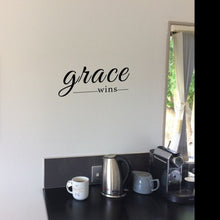 Load image into Gallery viewer, Grace Wall Vinyl