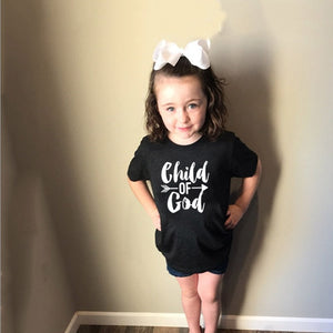 Child of God Children's Tshirt