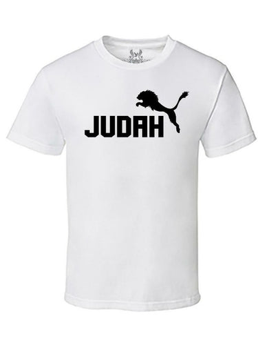 Lion Of Judah Tshirt