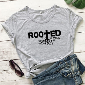Rooted in Truth Tshirt