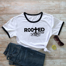 Load image into Gallery viewer, Rooted in Truth Tshirt