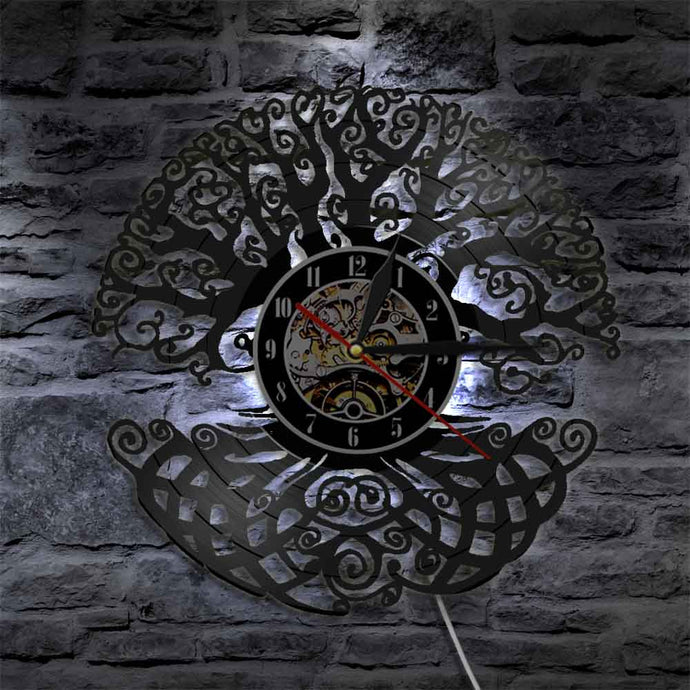 Garden of Gethsemane Custom Clock