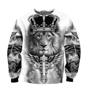 Lion Of Judah, King of Kings Collection