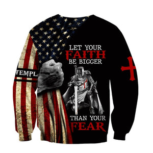 One Nation Under God, Knights of Truth in Jesus Collection