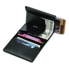 Load image into Gallery viewer, Jesus Faux Leather Durable Waterproof Wallet