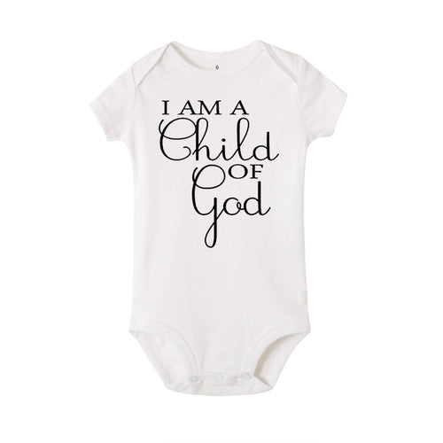Child of God Onesie