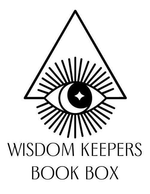 Wisdom Keepers Book Box: 3 Box Pre-Pay