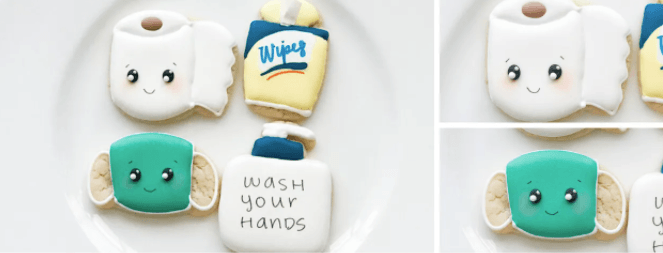 Learn to Decorate Cookies - Team Building YourLifeLabs